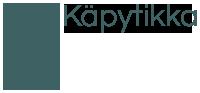 Käpytikka ry logo